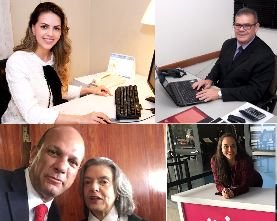 Professores em Atividades: Congresso, Brasília, Artigo, Palestra