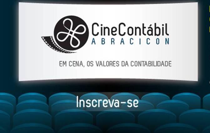Evento do CRC apresenta filme sobre valores da Contabilidade