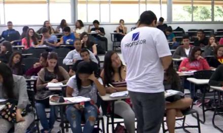 PIO XII faz parceria com Cursinho Homero Massena (CHM)