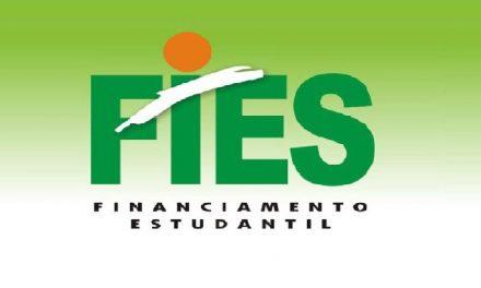 Edital do FIES 2018/1 já pode ser consultado