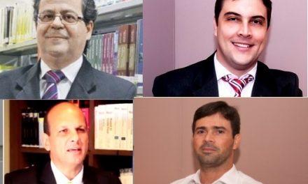 Na mídia: Segurança Pública, Elevação Tributária e mais
