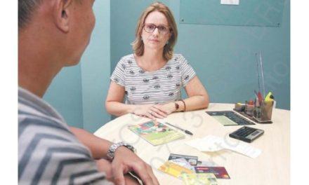 Na mídia: Núcleo de Atendimento ao Endividado, pensão alimentícia e mais