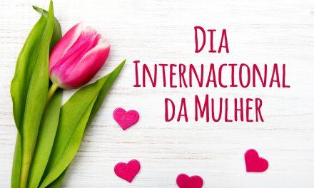 PIO XII presta homenagem ao Dia da Mulher