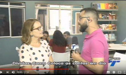 Na Mídia: Reportagem no Tribuna Notícia sobre o NEFAE