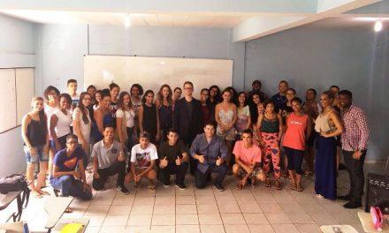 PIO XII realiza parceria com a AMPE