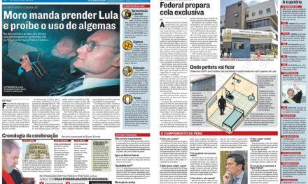 Política Brasileira é assunto do Na Mídia desta semana