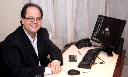 Coordenador PIO XII é o novo representante da ANGRAD/ES