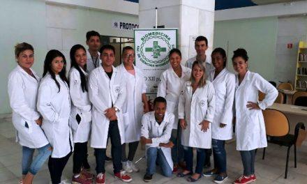 Biomedicina promove ações sobre o Dia da Saúde