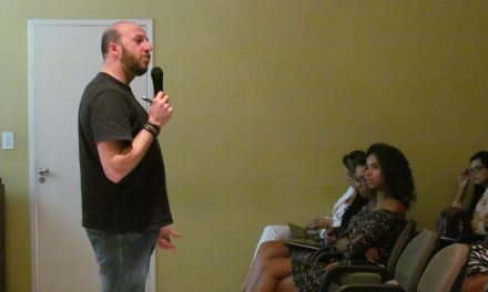 PIO XII recebe palestra sobre futuro nos Negócios