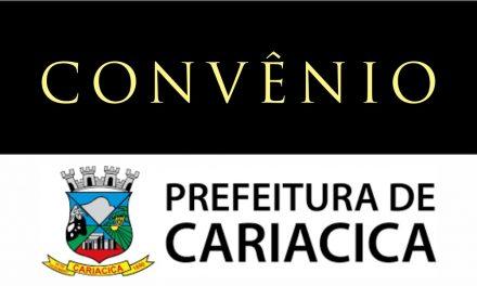 PIO XII fecha Convênio com Prefeitura e oferece descontos