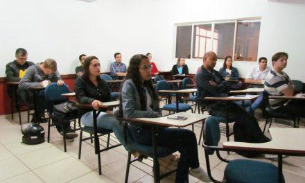 Alunos do MBA apresentam proposta de Artigo Final