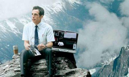 Ben Stiller está no Cine Cultura desta sexta