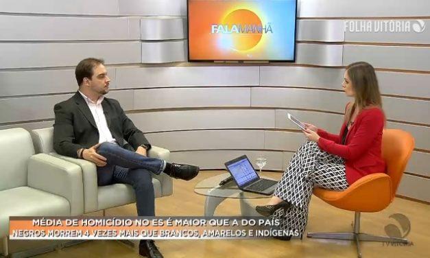 Na Mídia: Homicídios, Liberação de dinheiro para brasileiros e mais