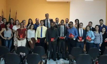PIO XII promove Café da manhã com Advogados