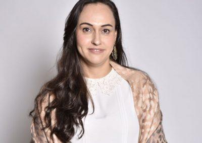 Professora Neidy Christo