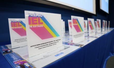 Professora será jurada no Prêmio IEL de Estágio 2018