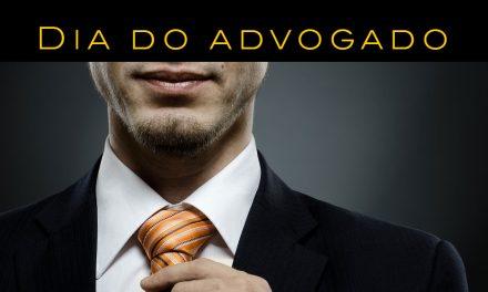 Advogados e futuros atuantes na área, parabéns!