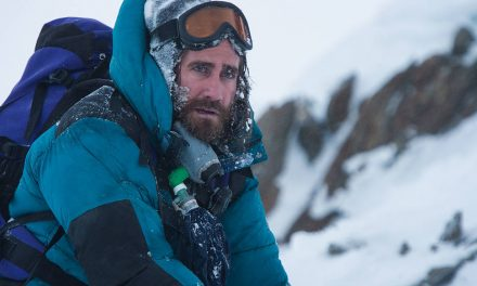 Cine Cultura Apresenta Everest
