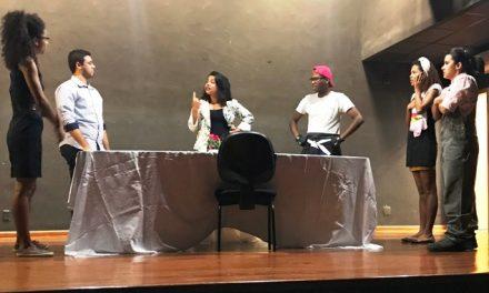Participe da peça teatral da 18ª Semana de ADM