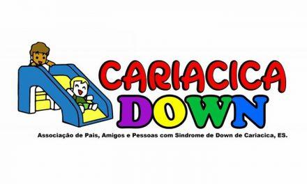 Seja um voluntário no Cariacica Down