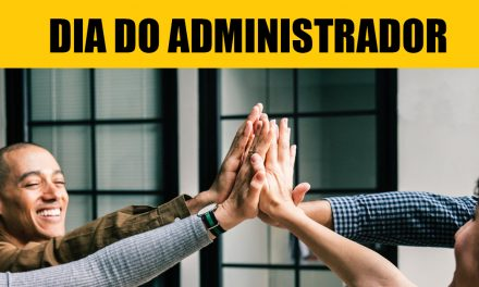 09 de Setembro: Feliz Dia do Administrador