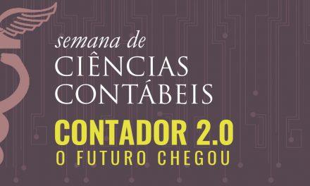 Semana de Ciências Contábeis começa na próxima terça