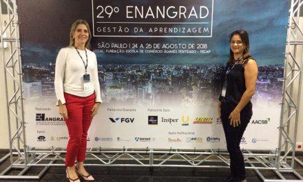 Orgulho PIO XII- Artigos apresentados no ENANGRAD