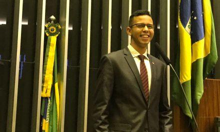 Aluno participa do Programa estágio-visita em Brasília