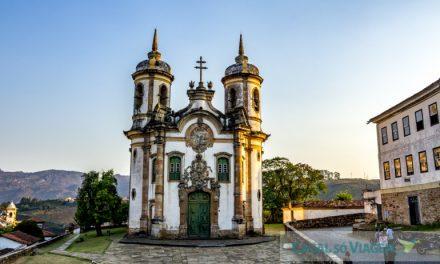 Nova Viagem a Ouro Preto, participe!