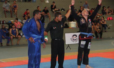 Aluno do MBA vence mais um campeonato de Jiu Jitsu