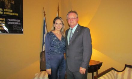 Presidente do CRC abre Semana de Contabilidade