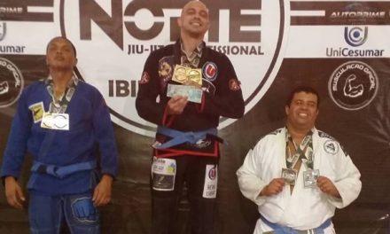 Aluno do MBA vence grande campeonato de Jiu Jitsu