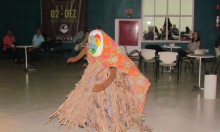 Quarta cultural em homenagem ao Dia da Consciência Negra