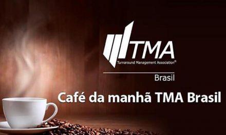 Professora PIO XII mediará o Café da Manhã TMA Brasil