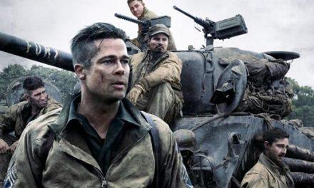 Cine Cultura apresenta o filme Corações de Ferro