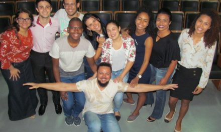 A Faculdade PIO XII promoverá peça teatral, participe!