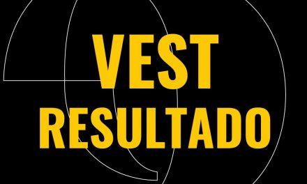 Resultado Vest 2019/1 – Prova 02/12