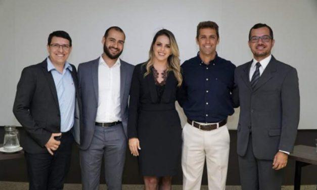 PIO XII participa do Café da manhã TMA Brasil