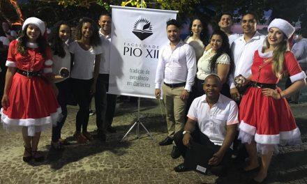 Coral PIO XII participa de grande Cantata de Natal