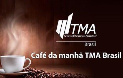 Últimas vagas para o Café da manhã TMA Brasil