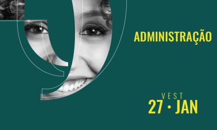 Conheça mais sobre o curso de Administração da PIO XII