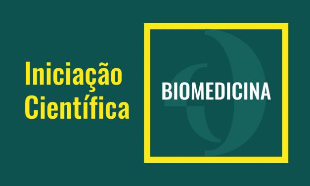 Programa de Iniciação Científica da BIO é destaque