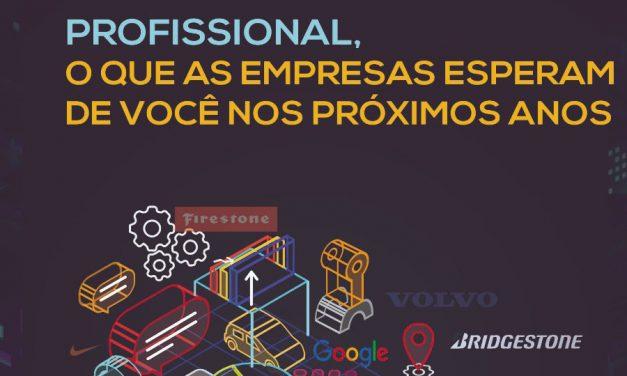 PIO XII sediará palestra sobre o profissional do futuro