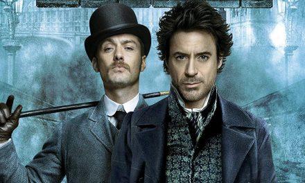 Cine Cultura apresenta Sherlock Holmes