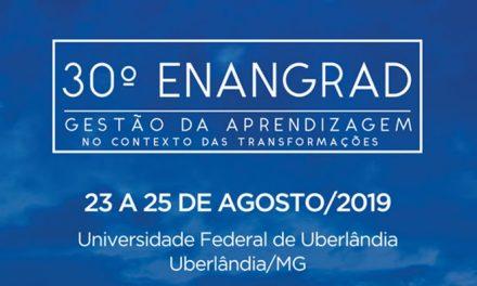 Participe do maior congresso de Adm da América Latina