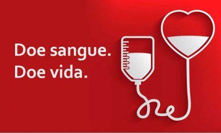 Aluna da PIO XII precisa de Doação de Sangue