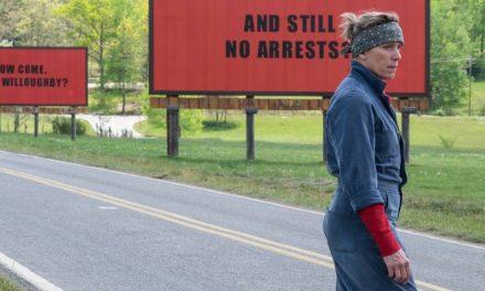 Cine Cultura apresenta Três anúncios para um crime