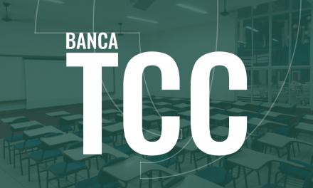 Divulgação das Bancas de TCC – Ciências Contábeis