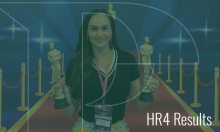 HR4 Results