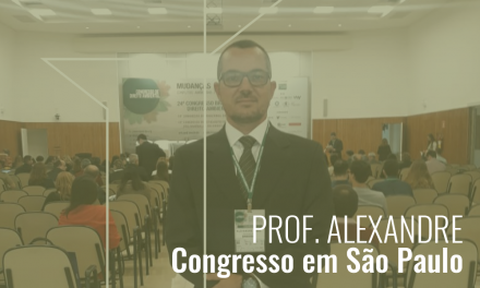 24º Congresso Brasileiro de Direito Ambiental